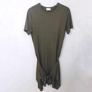 [Aritzia/Wilfred Free] Bair Dress